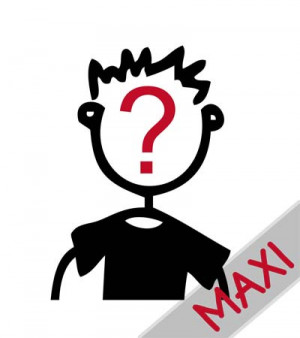 Papà: te lo disegniamo noi - Maxi Adesivi Famiglia per Camper