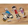 Stickers personalizzati