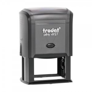 Timbro autoinchiostrante Trodat 4927 - 60x40 mm