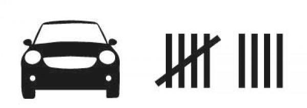 Automobile (di fronte)