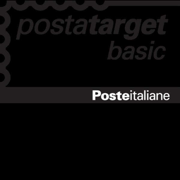 Timbro Posta Target Basic