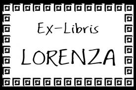 Ex-Libris Squares