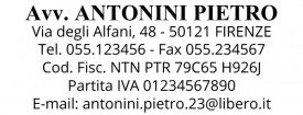 Classico 13/0 (58x22 mm)