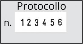 Numeratore Colop Printer S226-P