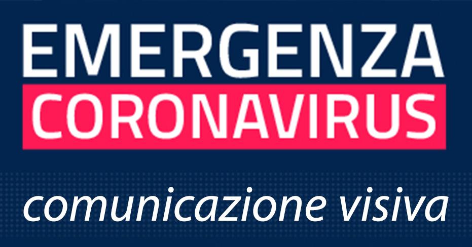 Favoloso Segnaletica per Emergenza Coronavirus (COVID 19) - Vendita online CS47