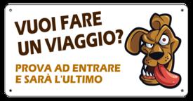 AC002 - Vuoi fare un Viaggio?