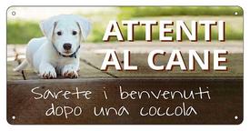 AC014 - Sarete i benvenuti dopo una coccola